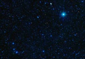 Image from Hubble Space Telescope. NASA/JPL-Caltech/STScI/IRAM