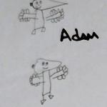 Braintickler by Adam