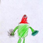 Braintickler by Charlie