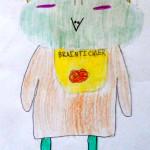 Braintickler by Hannah R