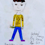 Braintickler by Iona