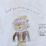 Braintickler by Joe
