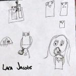 Brainticklers by Lara J