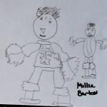 Brainticklers by Millie B