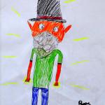 Sam O' Brady Tickler by Poppy G