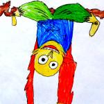 Acrobatic Tickler by Sonny