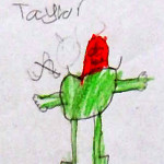 Tickler by Taylor
