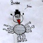 Brian Braintickler by Tom D